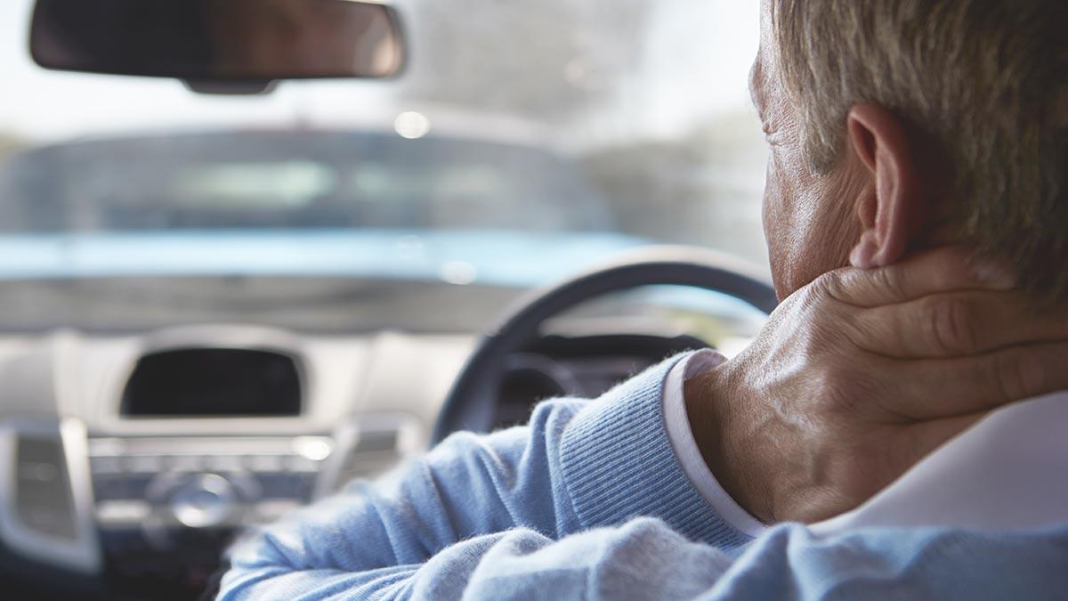 Auto Injury Chiropractor